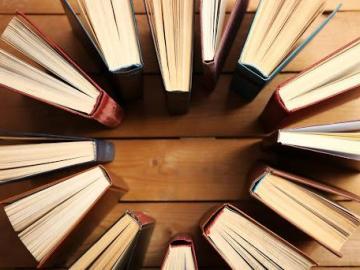 Cinco datos interesantes sobre los libros