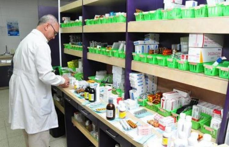 Habilitan enlace de proveedores de medicamentos refrendados