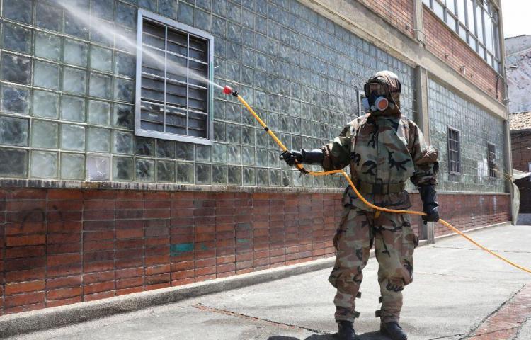 Colombia se prepara para flexibilizar desde hoy su cuarentena