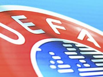 UEFA liberó 236,5 millones de euros para ayudar a sus federaciones