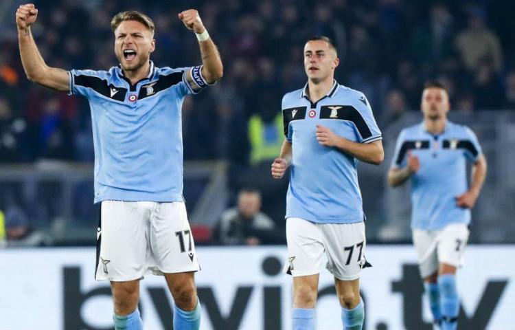 Lazio arremetió contra Gobierno