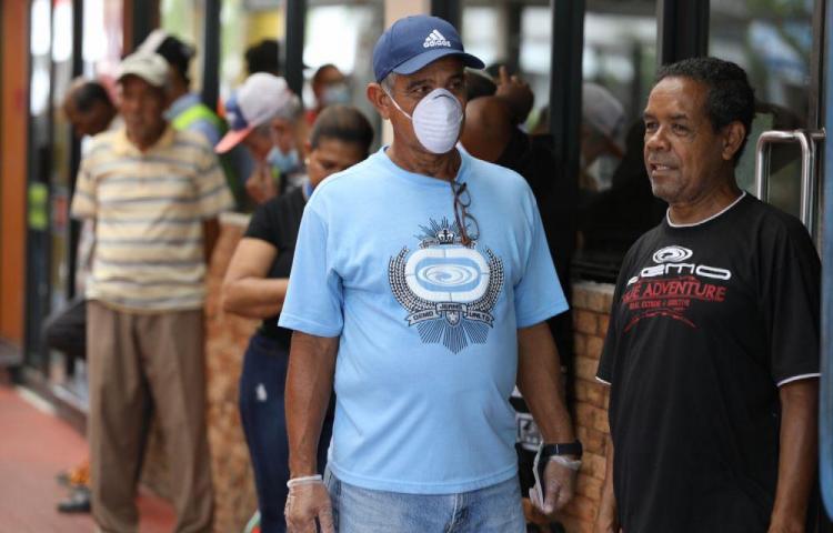 Los jubilados y pensionados dicen sentirse ignorados por el Órgano Ejecutivo