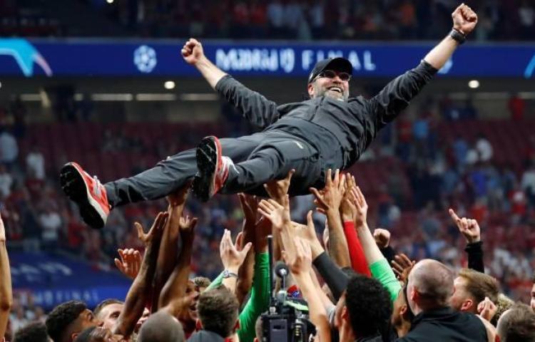 El Liverpool desvela sus entresijos