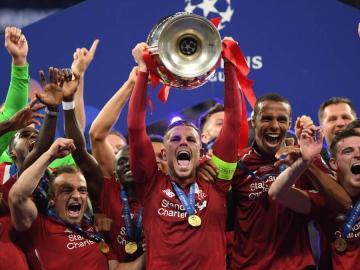 Liverpool teme aglomeraciones de gente