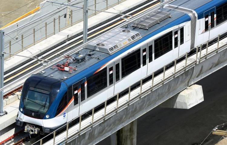 Metro de Panamá anuncia horario especial por el día del trabajo