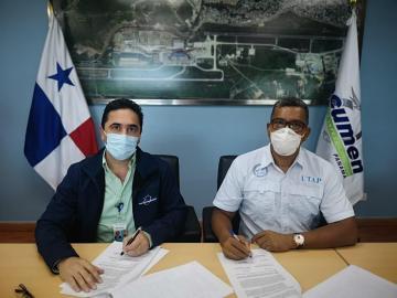 Trabajadores del aeropuerto de Tocumen logran acuerdos con directivos