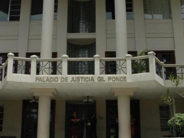 Funcionarios del Órgano Judicial retornarán a sus puestos de trabajo el 11 de mayo