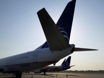 Mexicanos retornan a su país por medio de vuelo humanitario