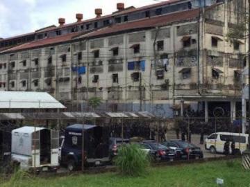 Cárcel de Nueva Esperanza es una 'bomba de tiempo' por el Covid-19