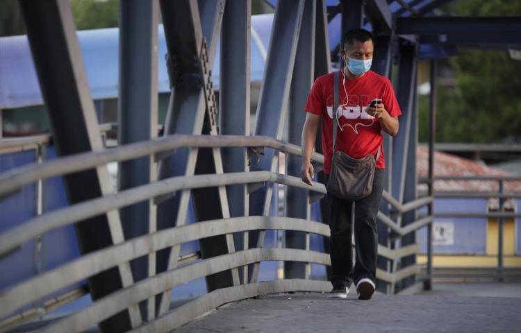 Panamá se acerca a 200 defunciones por COVID-19 y acumula 7.090 contagios