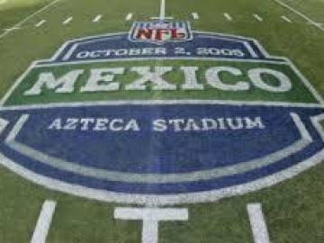 La NFL pospone un año partido en Ciudad de México