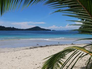Panamá se prepara la certificación de playas a través de Coiba AIP