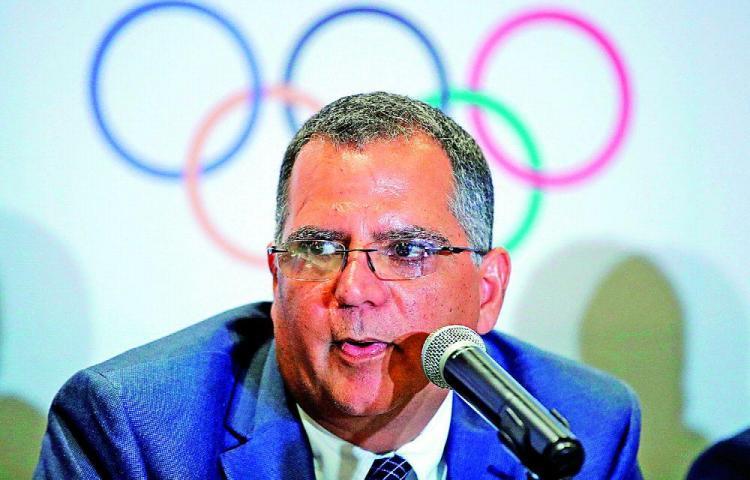 Comité Olímpico de Panamá, pendiente de atletas