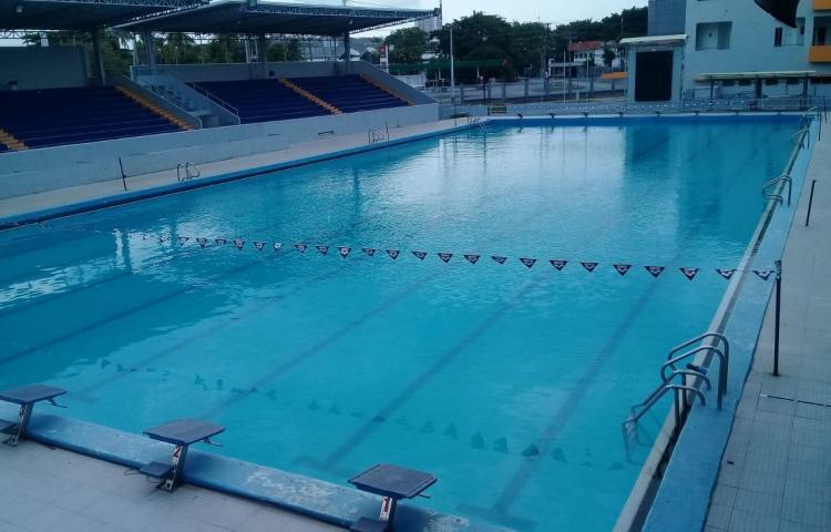 Continúan los mantenimientos en los estadios panameños