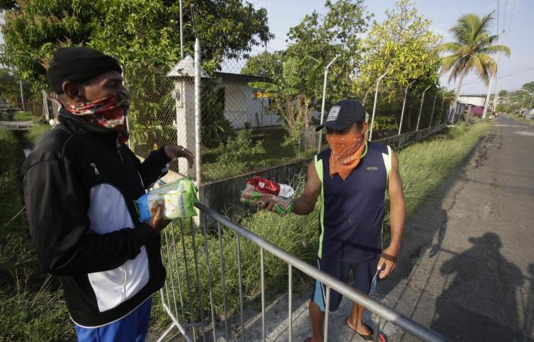 La sombra del COVID-19 se cierne sobre los pueblos indígenas de Latinoamérica