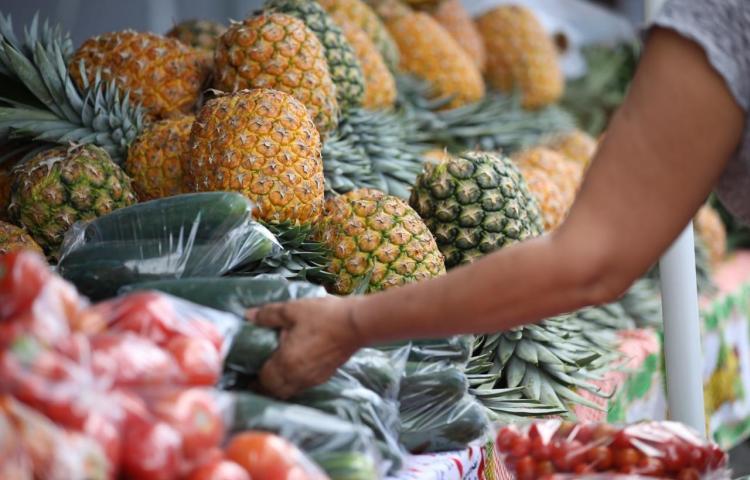 Publican lista de precios de productos de Merca Panamá