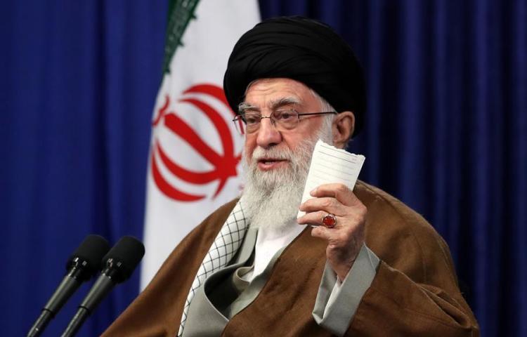 Irán confía en que EE.UU. acepte un intercambio de presos por la COVID-19