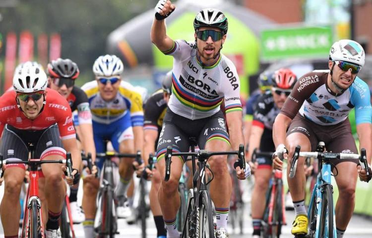 Tres casos de dopaje en ciclismo en el primer trimestre