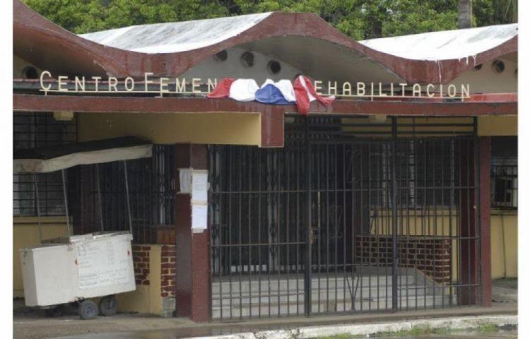 117 reclusas infectadas por el coronavirus y 11 custodios