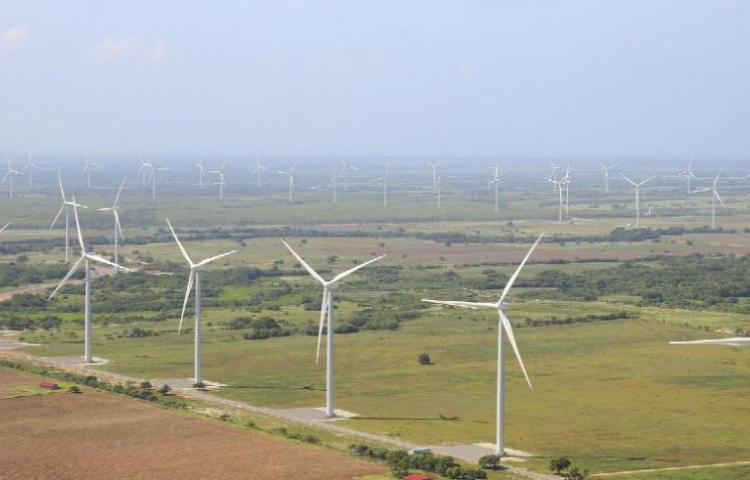 AES Panamá compra proyecto eólico en Penonomé