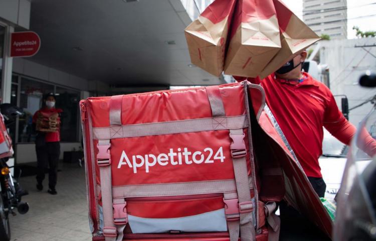 Appetito 24 llega a acuerdo con sus colaboradores
