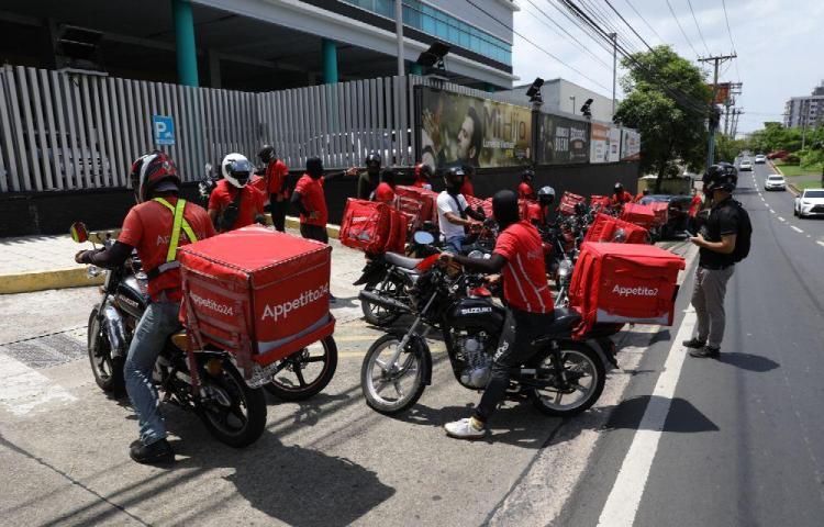 Mitradel inspeccionó oficinas de Appetito 24 en San Francisco