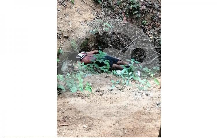 Con cuatro tiros matan a José, un pela'o de 17 años, en Pacora