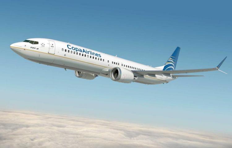 Denuncian a Copa Airlines por violar el Código de Trabajo
