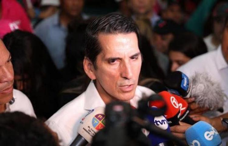 Presidente de CD sugiere al gobierno mayor transparencia y confianza