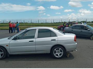 Exlegislador muere en accidente de tránsito en Chiriquí