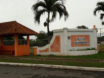 Autoridades de Salud realizan barrido epidemiológico en San Bernadino