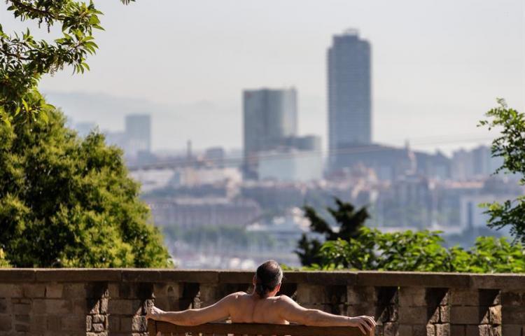Toda España estará en 'desconfinamiento' a partir del lunes próximo
