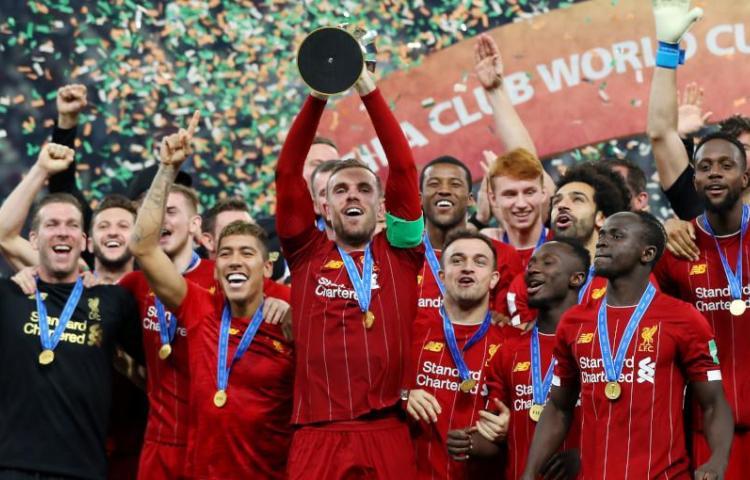 La Premier League es optimista para volver en junio