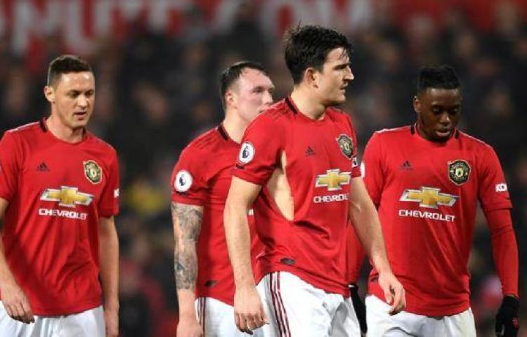 Manchester United demanda a los creadores de Football Manager