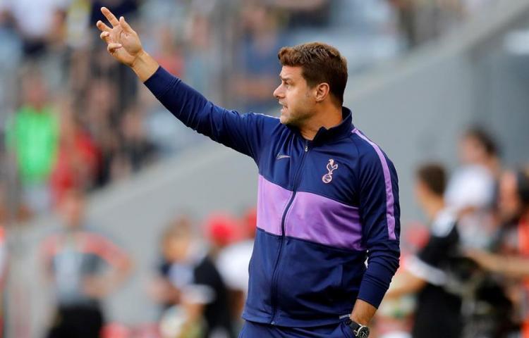 Pochettino confiesa que siempre pensó que sustituiría a Mourinho en el Madrid