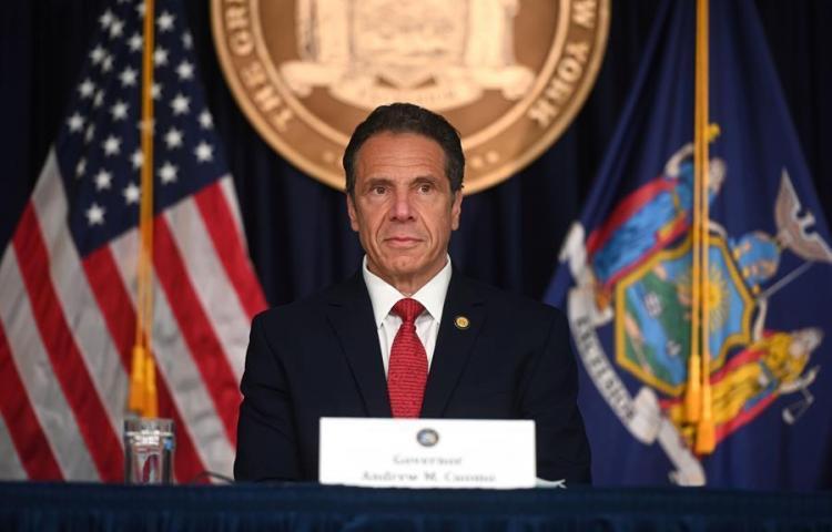 El estado de Nueva York autoriza reuniones de hasta 10 personas