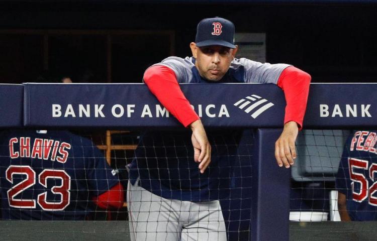 ¿Vienen cambios en la MLB?