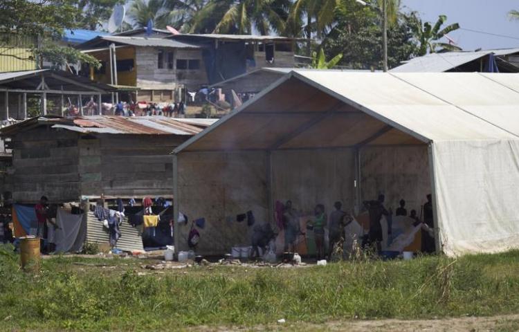 Defensoría pide respetar los Derechos Humanos de los migrantes