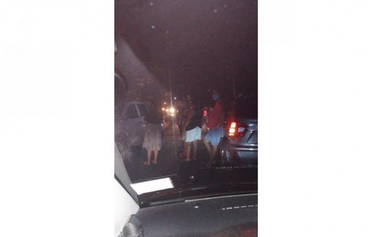 Residentes de barriada en La Chorrera se han quedado hasta 10 horas sin luz