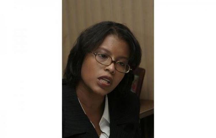 Zuleyka Moore, nueva Fiscal Superior de la Regional de Panamá Oeste