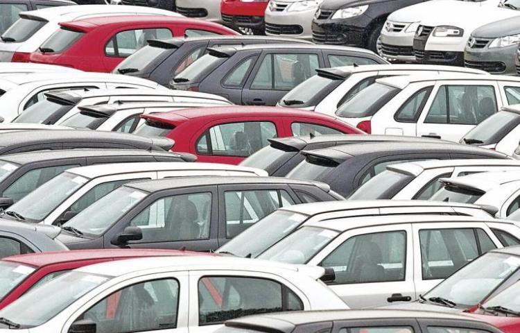 Venta de autos reportan $200 millones en pérdidas por el COVID-19