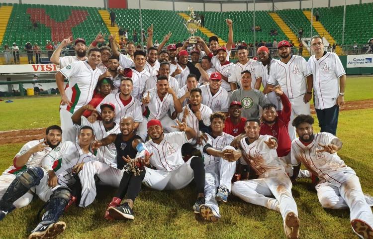 Los Santos tendrá béisbol profesional