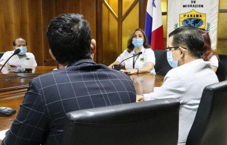 Al menos 100 mil extranjeros saldrán de Panamá una vez pase la pandemia