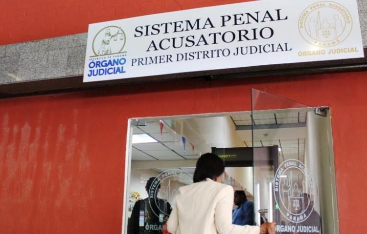 Hombre recibe detención provisional por femicidio