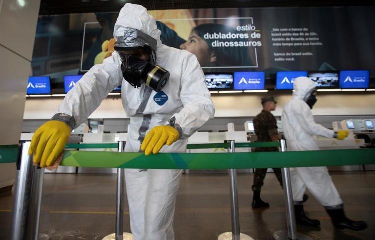 España e Italia entre destinos preferidos por brasileños en la pospandemia