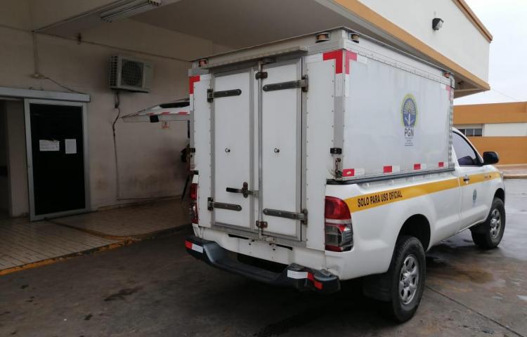Asesinan a un hombre y a una menor de edad embarazada en La Chorrera