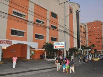 Hospital Santo Tomás aun no brindará atención en su consulta externa