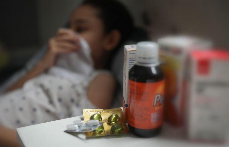 Vacune a su hijo a tiempo y evite complicaciones