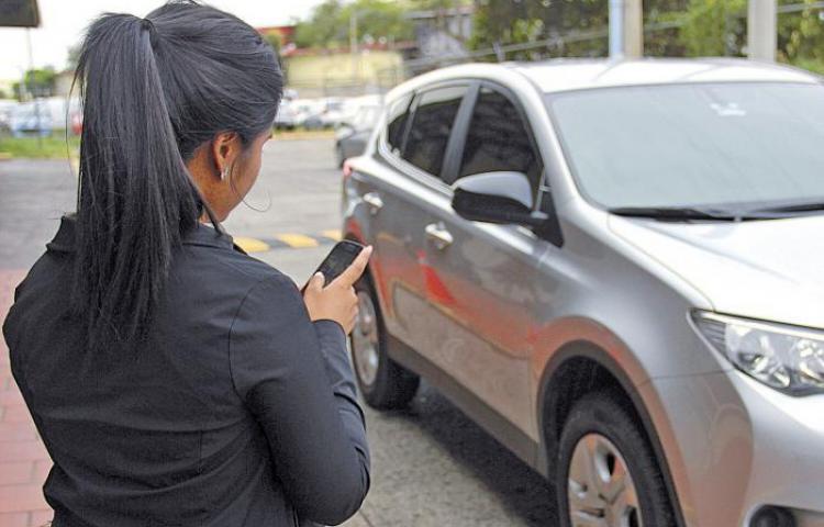 Uber reinicia operaciones