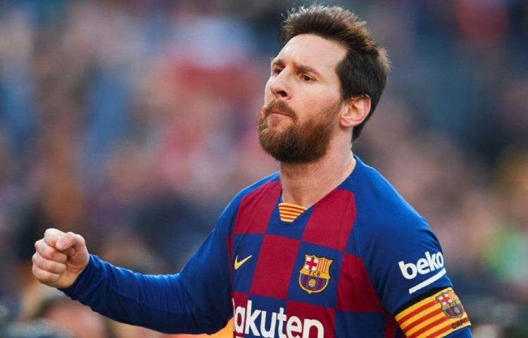 Lionel Messi no hace válida su cláusula de salida